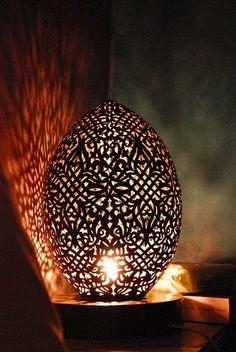 Arabic inspiration
