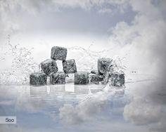 Photo Splash Works by Thomas Hufer on Photo Splash, Still Life, It Works, Abstract, Water, Artwork, Summary, Gripe Water, Work Of Art
