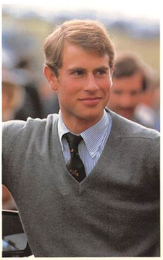 The Prince Edward Young Royals / HipPostcard