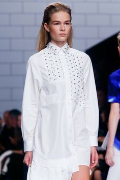 Viktor & Rolf | Spring 2014 Ready-to-Wear Collection | Style.com