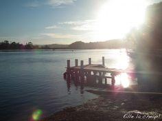 Mill Bay Boardwalk Narooma #Australia