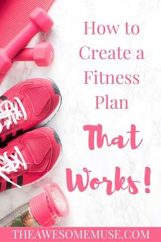How to create a fitness plan that works. When you have fitness goals, you need to have a plan in place to help you achieve and manage them in a way that is doable for you. Read our blog from fitness expert, Layne Bruner, to learn how to create a fitness plan yourself.