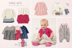 Padstow | Infant Girls & Unisex 0mths-2yrs | Girls | Next: United States of America