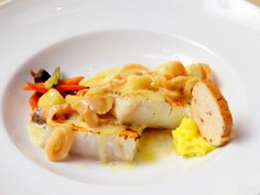 Restaurante La Rebotica-- XIV Certamen Gastronómico de Restaurantes de Zaragoza-2013