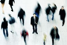 ARTICLE: Pay attention to attention  #psychology #focus #leadership