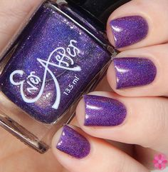 Ever After Polish Mulled Wine | Cosmetic Sanctuary