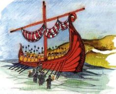 Viking Lesson Plans