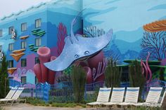Staying at Disney's new Art of Animation Resort: Info for the Grown-Ups