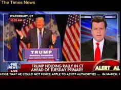 Trump & Cruz Holding Dueling Events As Tuesday 's Contests Close In - Cavuto