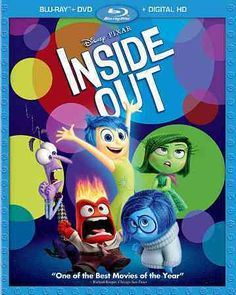 Emotions run wild in the mind of a little girl who is uprooted from her peaceful life in the Midwest and forced to move to San Francisco in this Pixar adventure from director Pete Docter (UP, MONSTERS INC.). Young Riley was perfectly content with her l... http://www.overstock.com/10413798/product.html?CID=245307