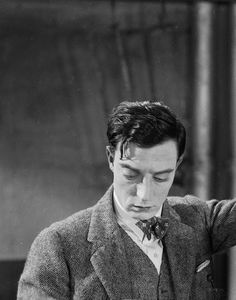 Buster Keaton in The Navigator (1924)