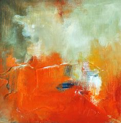Landscape 15 original abstract oil painting by Natureandart, $60.00 ...BTW,Check this out: http://artcaffeine.imobileappsys.com