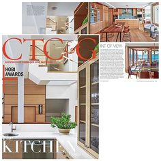 Lookie lookie...Our Sorenthia Lights made the cover of CTC&G! #happydance #sorenthia #studiodunn @havilande_whitcomb_design @fresharchitect  @cottagesgardens Photography by Robert Grant
