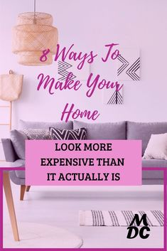 It is so much fun when we can make our homes look more expensive with DIY projects on a budget. Here are 7 ideas that you must check out today! #budgethome #diyhome Diy Projects On A Budget, Diy On A Budget, Decorating On A Budget, Easy Diy Projects, Home Projects, Spring Home Decor, Autumn Home, String Art Templates, How To Make Headboard