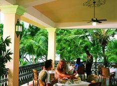 ClubHotel Riu Bachata All Inclusive - Puerto Plata All Inclusive Resorts, Ballroom Dance, Dominican Republic, Places Ive Been, Patio, Was, Outdoor Decor, Holiday, Dining