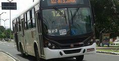 Prefeitura de Manaus recebe empresários do sistema transporte coletivo
