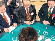 Der Erfolg von dem Glücksspielmekka Macau ist längst kein Geheimnis mehr. Neben Macau konnte auch Singapur mit dem Glücksspielangebot große Erfolge verbuchen. Nun will Tokio einen Teil dieses Erfolges abhaben und setzt von nun an auf Spielcasinos.