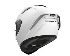 2016 Shoei X-Spirit III Motorcycle Full Face Helmet