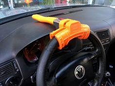 Αντικλεπτικό μπαστούνι τιμονιού της OKLEAD με κλειδαριά ασφαλείας. Για πληροφορίες επικοινωνήστε μαζί μας στο 210 5758580 ή επισκεφτείτε το κατάστημά μας για να δείτε από κοντά όλες τις διαθέσιμες επιλογές για το αυτοκίνητό σας Leaf Blower, Outdoor Power Equipment, Garden Tools