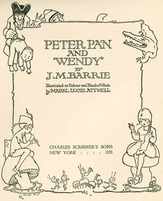 characteristics of peter pan syndrome
