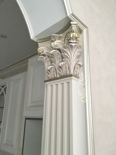 Wall Painting Decor, Moldings, Home Interior, Ceilings, Mirror, Furniture, Home Decor, Gypsum Ceiling, Home Design