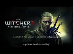 This is my review of The Witcher 2 by CD Projekt Red. I ended up having a lot of things to say after finishing it, about the story and mechanics as well as the music. In addition to picking apart the game experience, I've transcribed the title theme, Assassins of Kings, and made a scrolling sheet music video of it.
