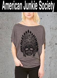 Feather tshirt,Feather Top.Gypsy Soul,Tumblr Grunge Native American Clothing,Festival Clothes,Native American  Slouchy '__()Instagram Like by AmericanJunkieSoc on Etsy https://www.etsy.com/listing/246788706/feather-tshirtfeather-topgypsy