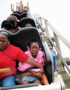 fun - roller coaster