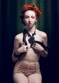 Style Magazine, Fall 2012  Styled by Justyna Baraniecki  Photography by www.joelbedford.ca