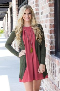 Falling In Love Cardigan is here and ready for the taking! Available in…