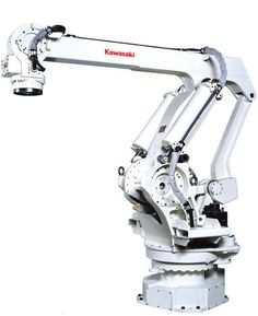 Articulated robot / 4-axis / palletizing / industrial MD500N Kawasaki Robotics