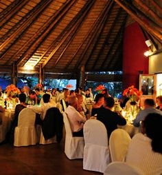 Leopard Lodge - Hartbeespoort wedding venue