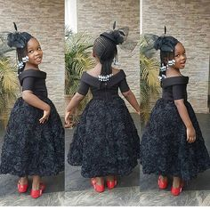 Look at these kids african fashion 6888 African Fashion Ankara, Latest African Fashion Dresses, African Fashion Designers, African Print Fashion, Ankara Styles For Kids, African Dresses For Kids, African Children, African Attire, African Wear