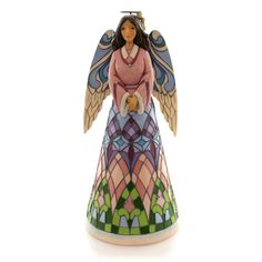 Angel Of Mine Figurine
