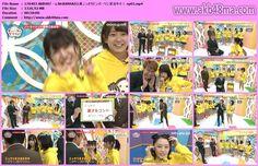 バラエティ番組170403 AKB48チーム8のKANSAI白書 #03.mp4