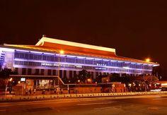 Taipei Main Station at night�� #taipei #taiwan #taipeimainstation #travel #travelgram #nightview #대만 #대만여행 #타이페이 #여행 #여행스타그램 #타이베이메인스테이션 #台北车站 #台北 #台湾 #旅行 http://tipsrazzi.com/ipost/1510972700733173146/?code=BT4Dap0g22a