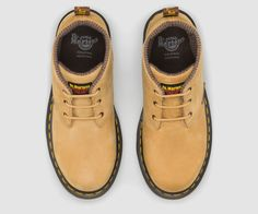 Dr Martens Chaussures Izzy St shoes