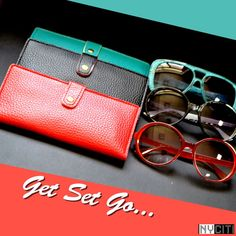 For the young and the restless! It takes just minutes to choose the right accessories!