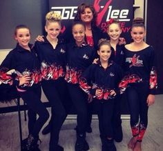 HAPPY NIA DAY EVERYONE!! @Dance Moms Fan Page @Nia Frazier Is Perfection