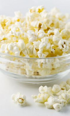 Better Than a Rice Cake: 11 Low Calorie Snacks You'll Actually Love