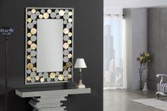 Espejo decorativo LAUBLE
