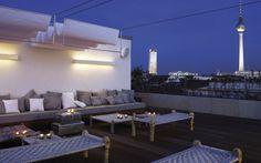 AMANO Bar, Berlin – AMANO Group Hotels