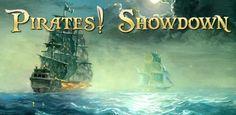 Pirates Showdown