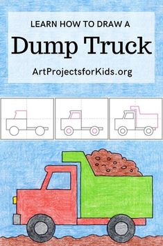 Drawing Pictures For Kids, Easy Drawings For Kids, Cute Drawings, Drawing Books For Kids, Kids Art Class, Art For Kids, Painting Games For Kids, Writing Kids Books, Projects For Kids