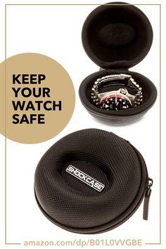 Great Watch Travel Case