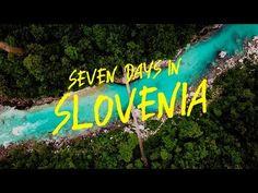 Video: 7 days in Slovenia