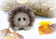 Please visit our website for Tame Animals, Free Crochet, Crochet Hats, Crochet Decoration, Cute Diys, Handicraft, Halloween, Free Pattern, Diy And Crafts