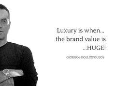 Πώς περιγράφεις το φευγαλέο; ~ TROPOS Blog Luxury Marketing, Blog