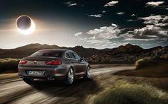 BMW 6 Series Gran Coupé: Image