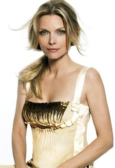 Michelle Pfeiffer | Charming Damsels